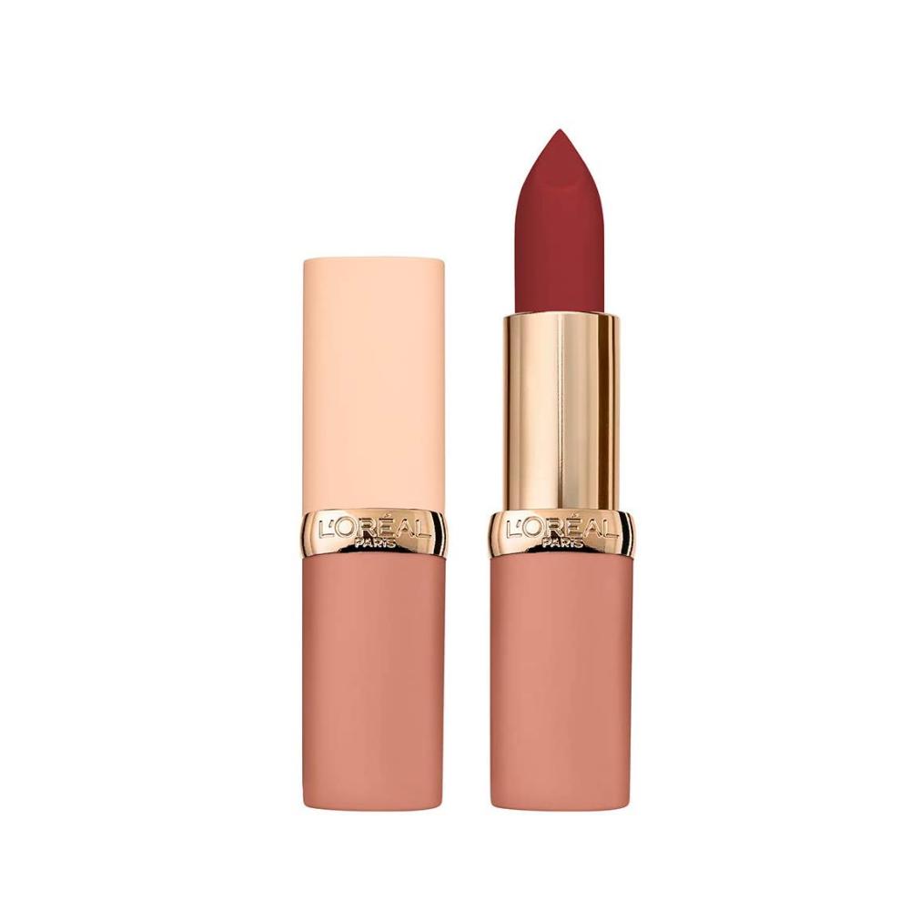 L'Oreal Paris Color Riche Ultra Matte Lipstick - No Judgement
