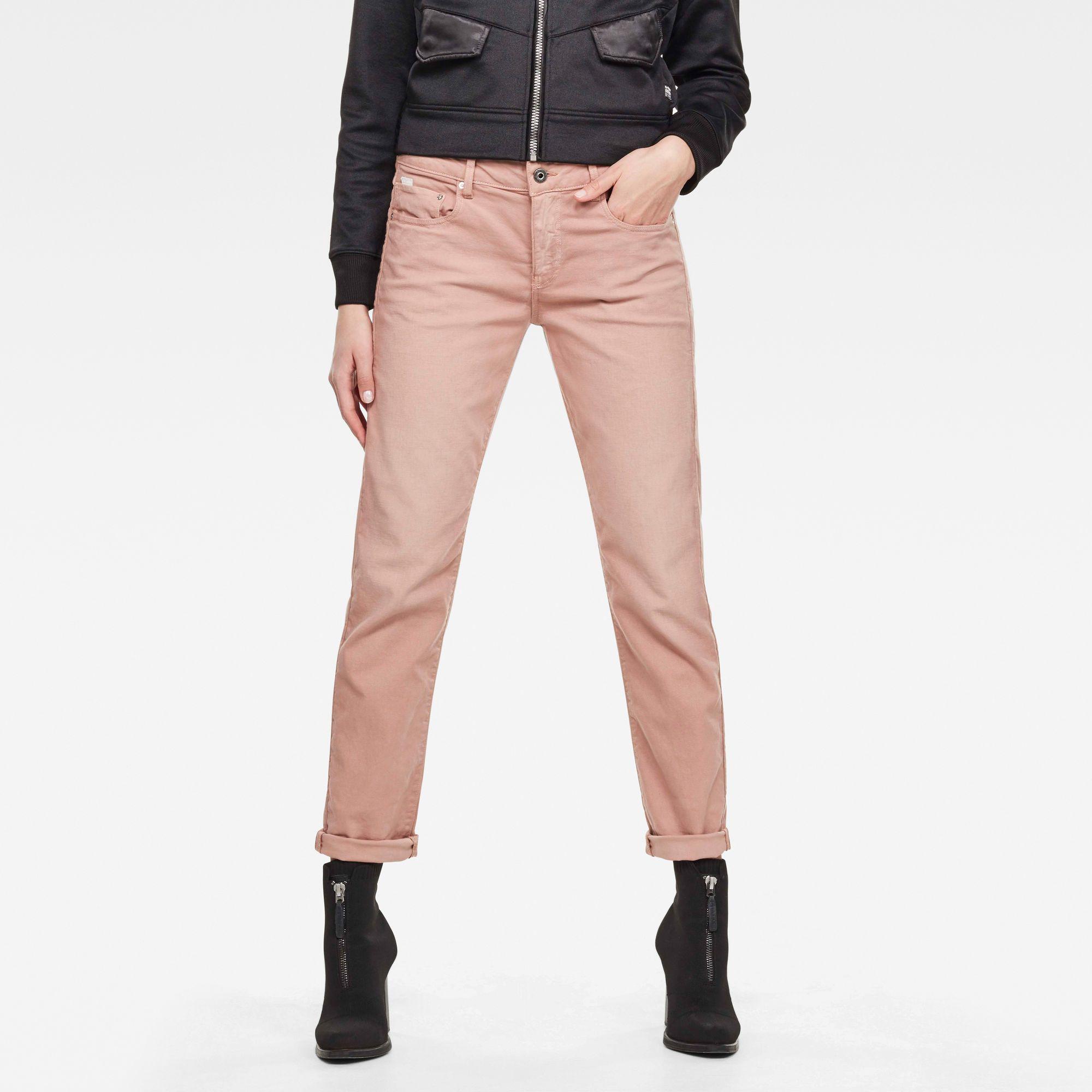 G-Star Raw Kate Boyfriend Coloured Jeans