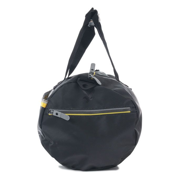 Accessories Lyle And Scott Over Night Bag in Black