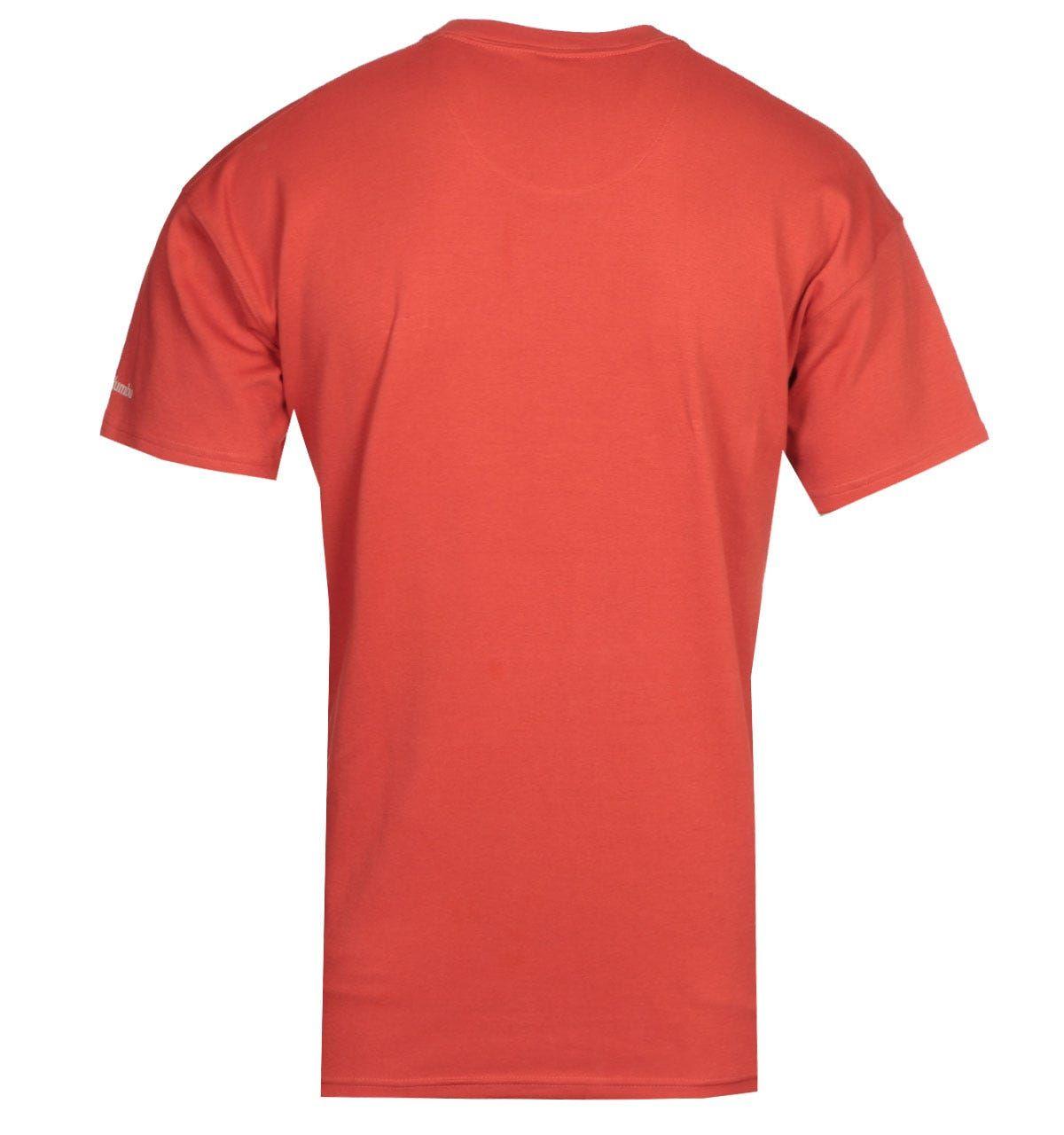 Columbia Red Lodge T-shirt