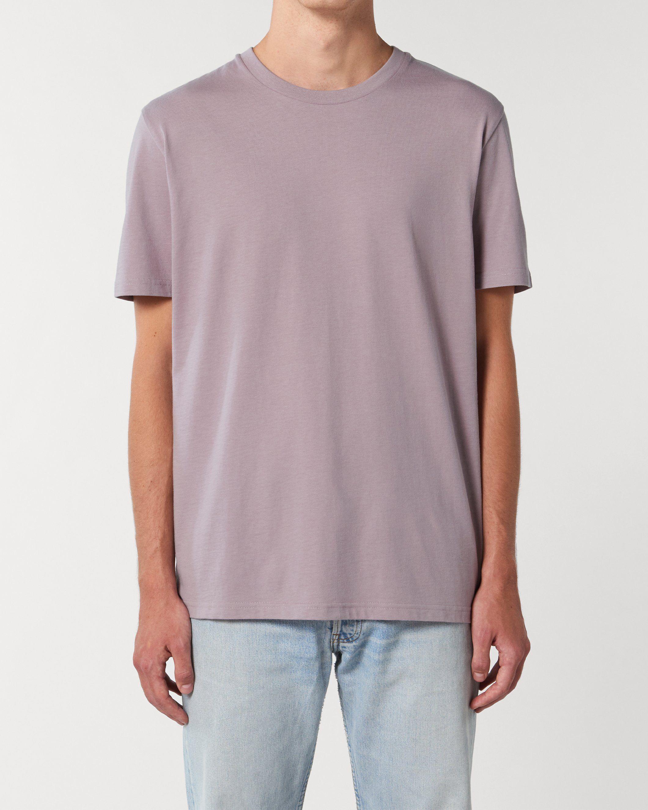 Nauli Unisex Regular Fit T-Shirt in Purple