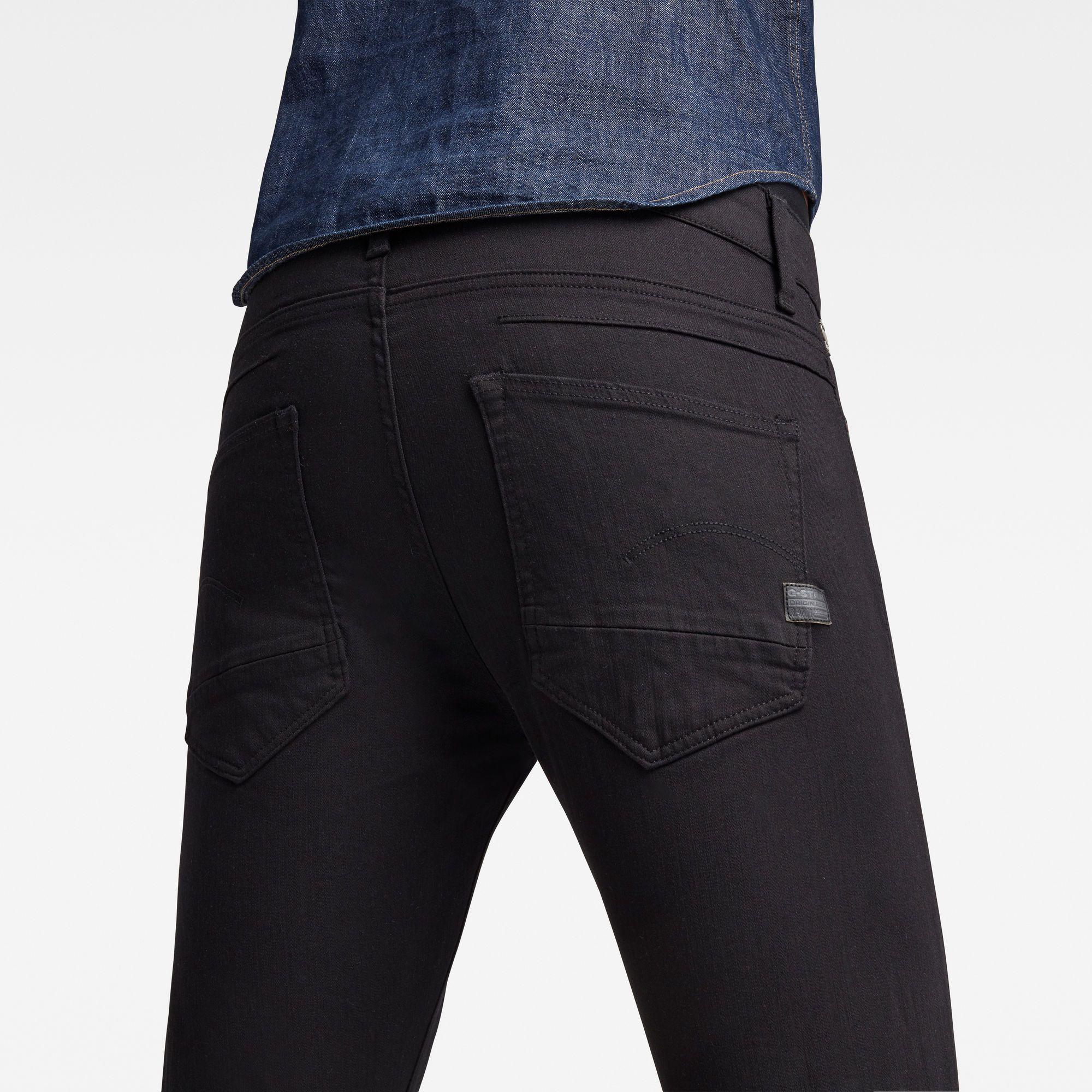 G-Star RAW D-Staq Jeans