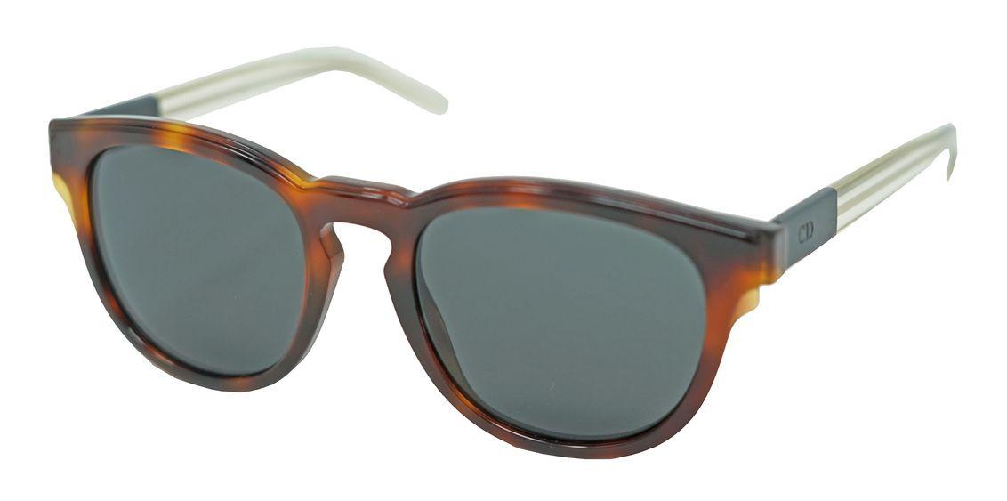 Dior Homme BlackTie212S MWA/Y1 Mens Sunglasses