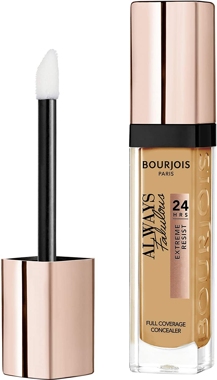 Bourjois Paris Always Fabulous 24H Concealer 6ml SPF15 - 450 Golden Beige