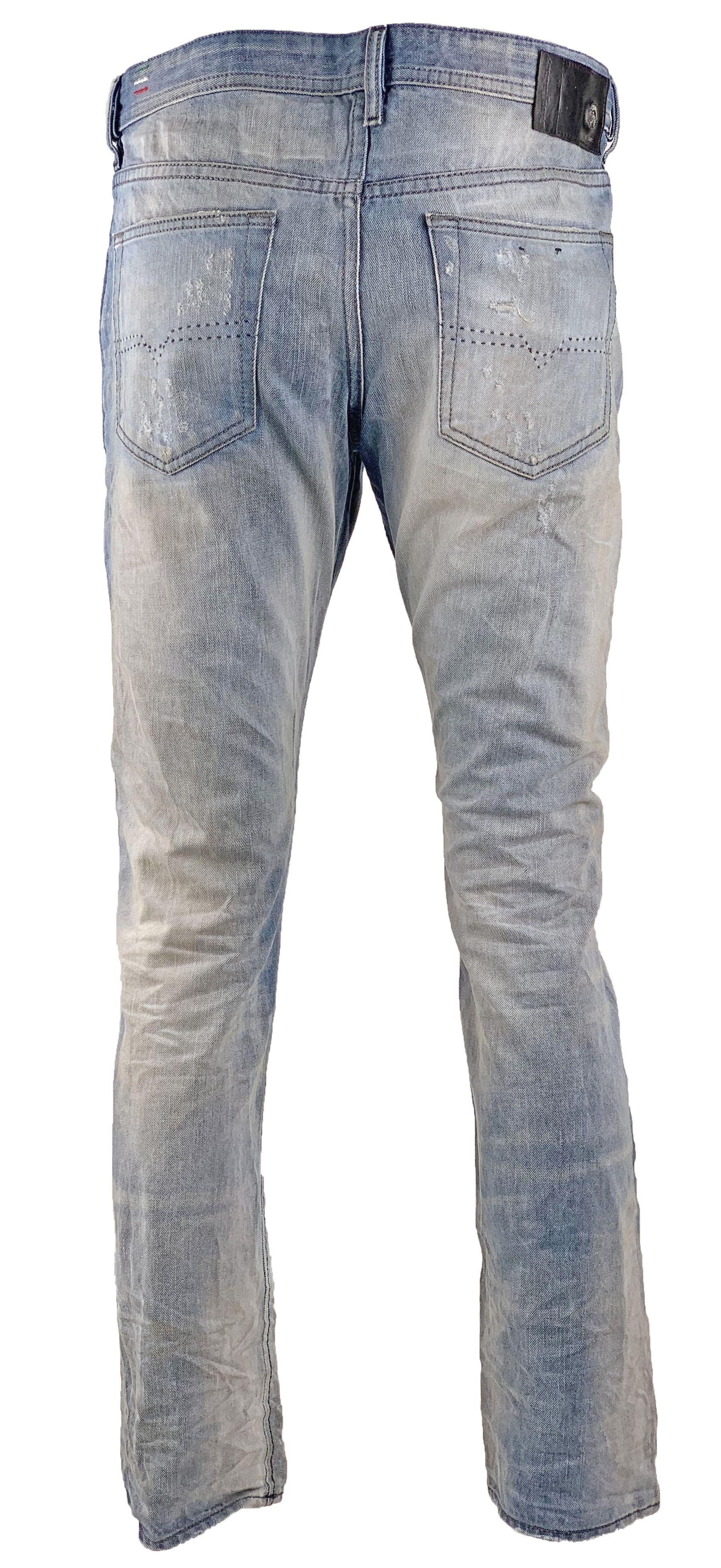 Diesel Buster 0850Q Jeans