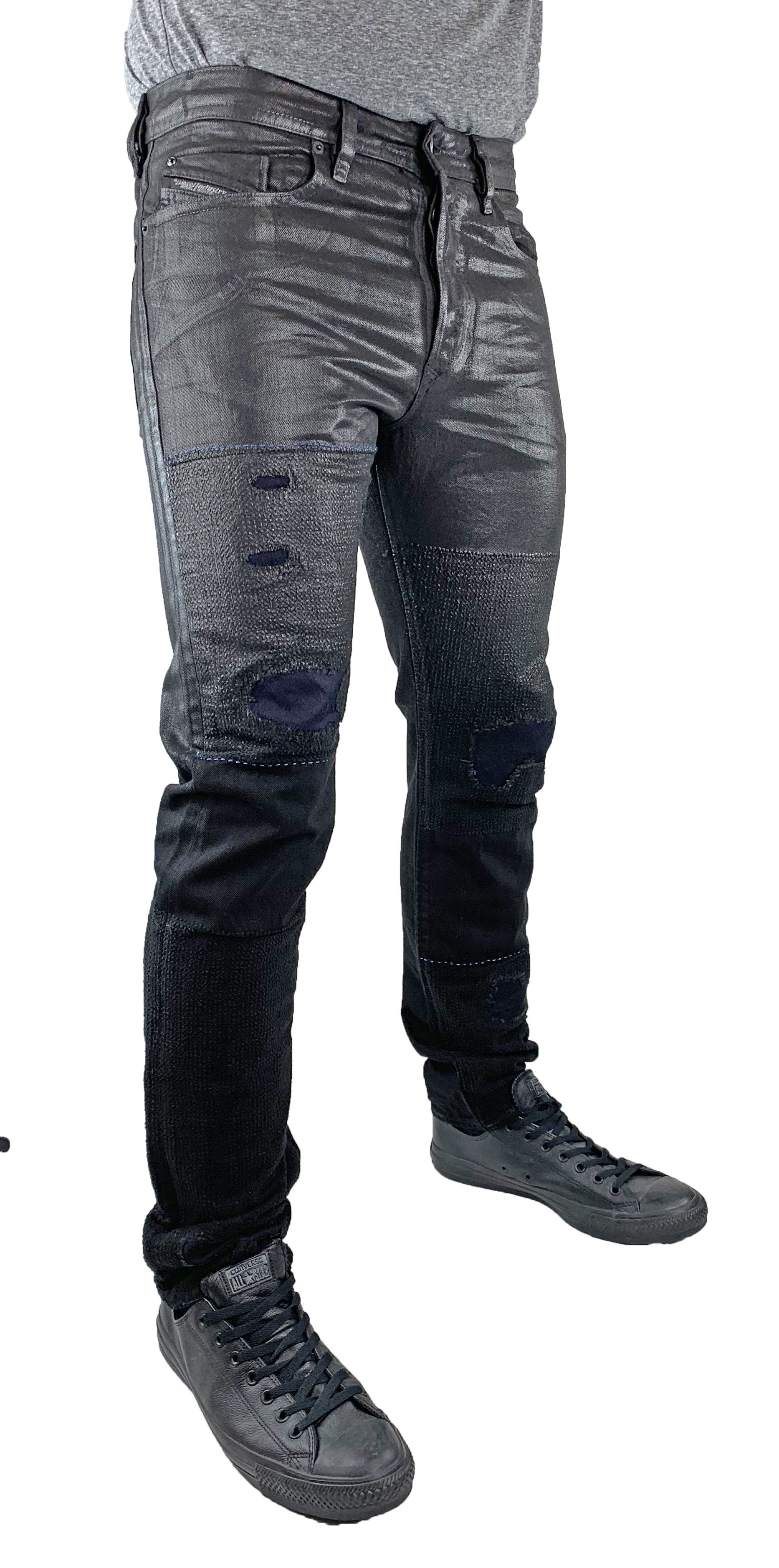 Diesel Jeans Buster 0856E Limited Edition