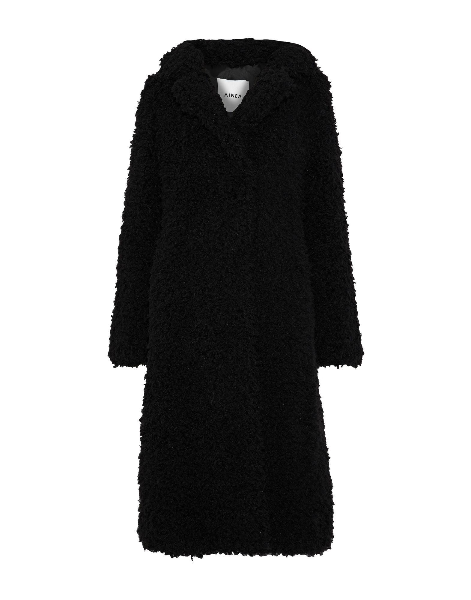 Ainea Women's Teddy Coat Acrilyc