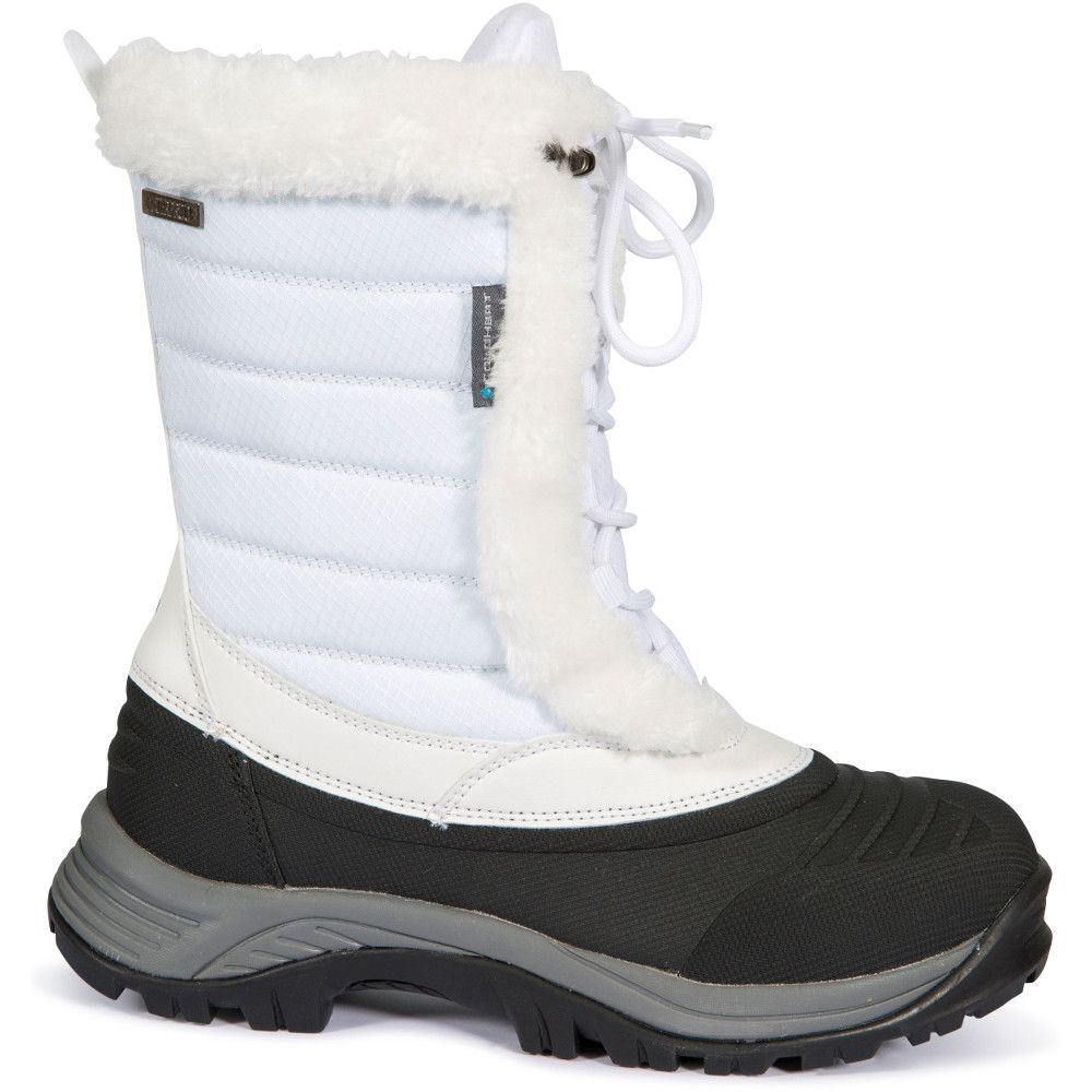 Trespass Womens/Ladies Stalgmite II Waterproof Warm Winter Snow Boots