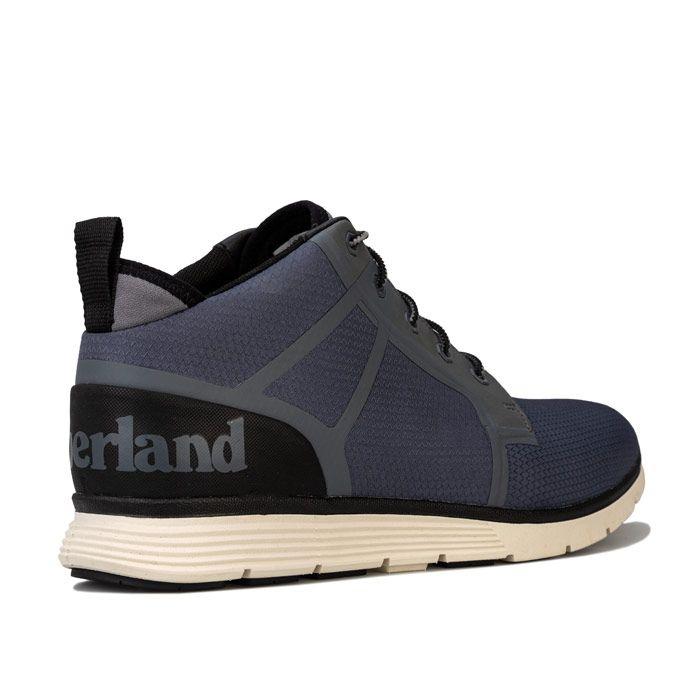 Men's Timberland Killington Super Ox Boots in Grey