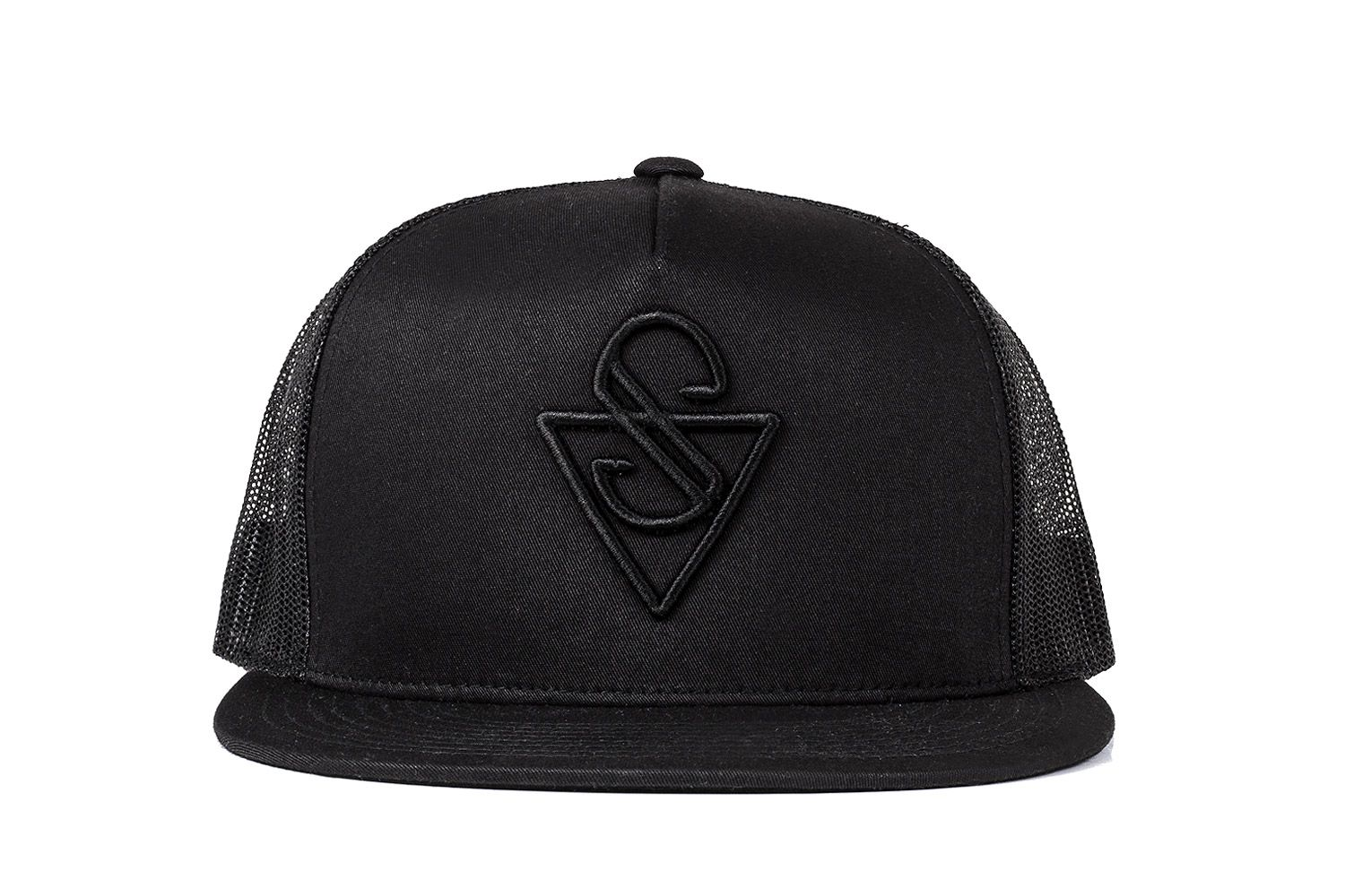 Signature Sink Baseball Cap