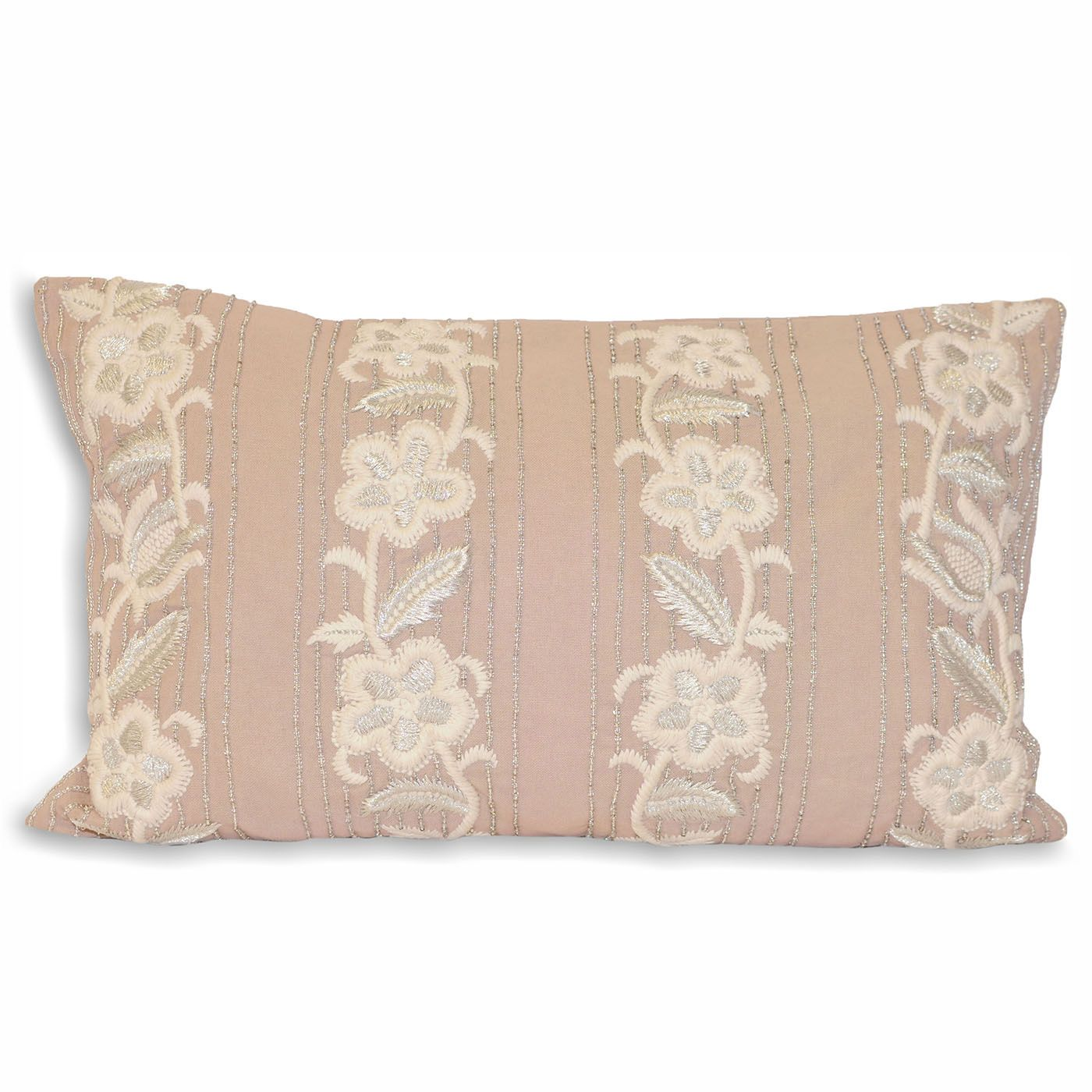 Capucine Polyester Filled Cushion