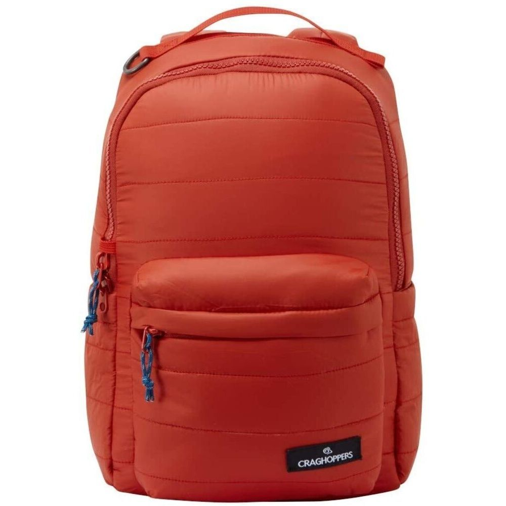 Craghoppers Compresslite 16L Backpack (Pompeian Red)