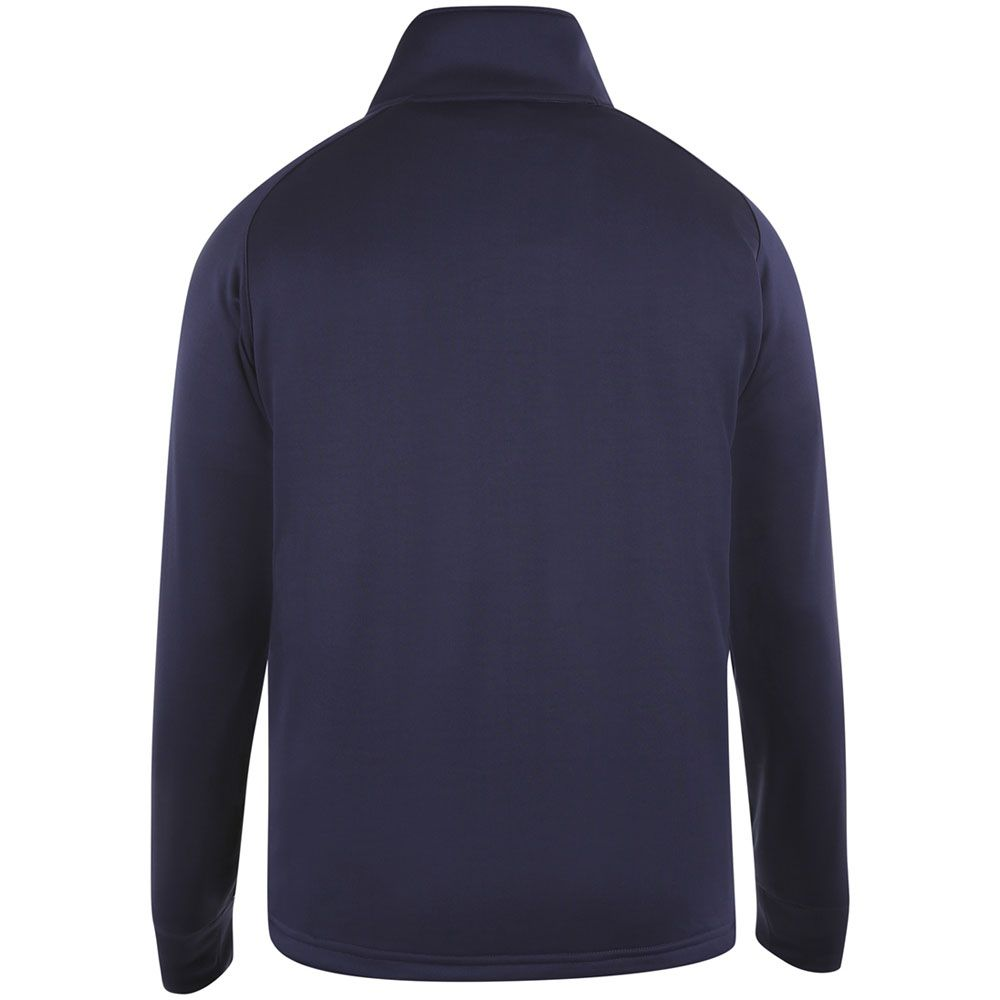 Canterbury Mens Team Contact Mesh Lined Over The Head Top