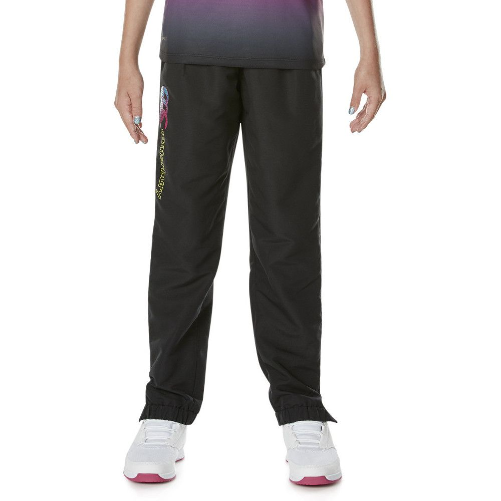 Canterbury Clothing Boys Tapered Cuff Sweat Pants Training Trousers