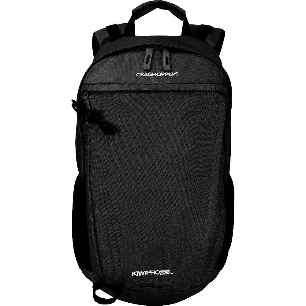 Craghoppers Mens & Womens/Ladies 22 Litre KiwiPro Daypack Bag