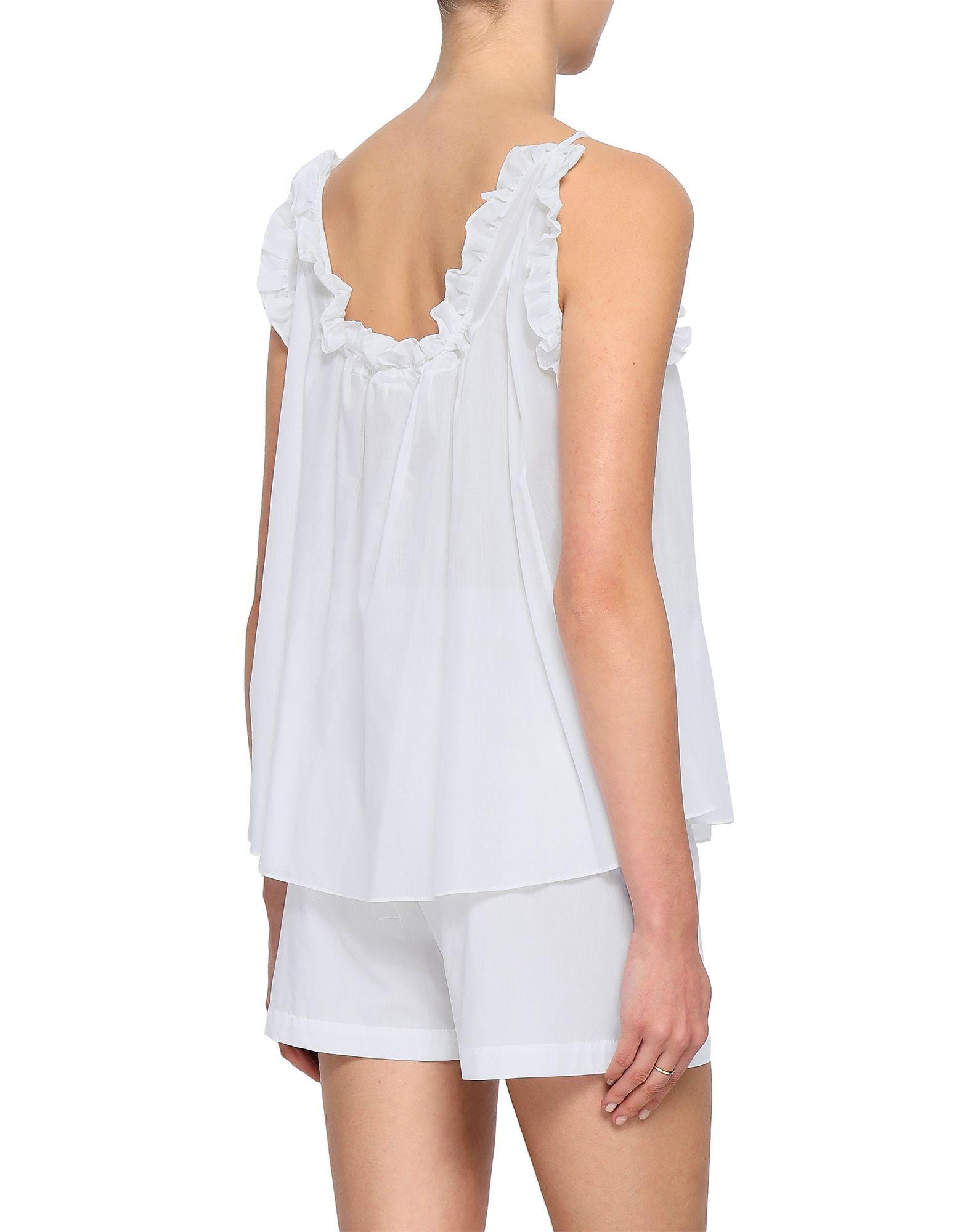 Three Graces London Women's Sleepwear Cotton