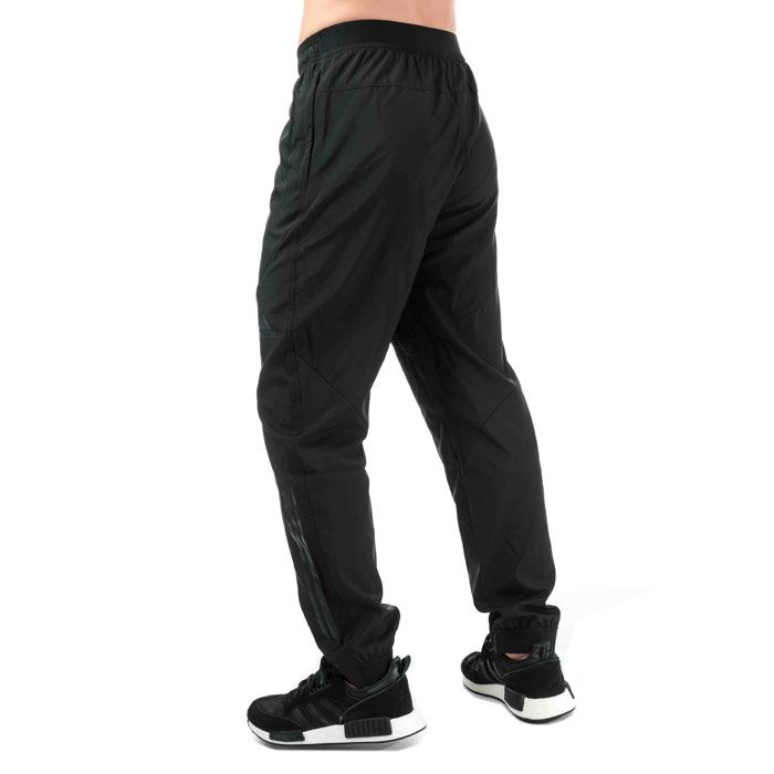 Men's adidas Climacool Workout Track Pants in Black