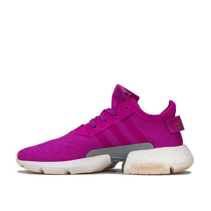 Women's adidas Originals POD-S3.1 Trainers in Pink