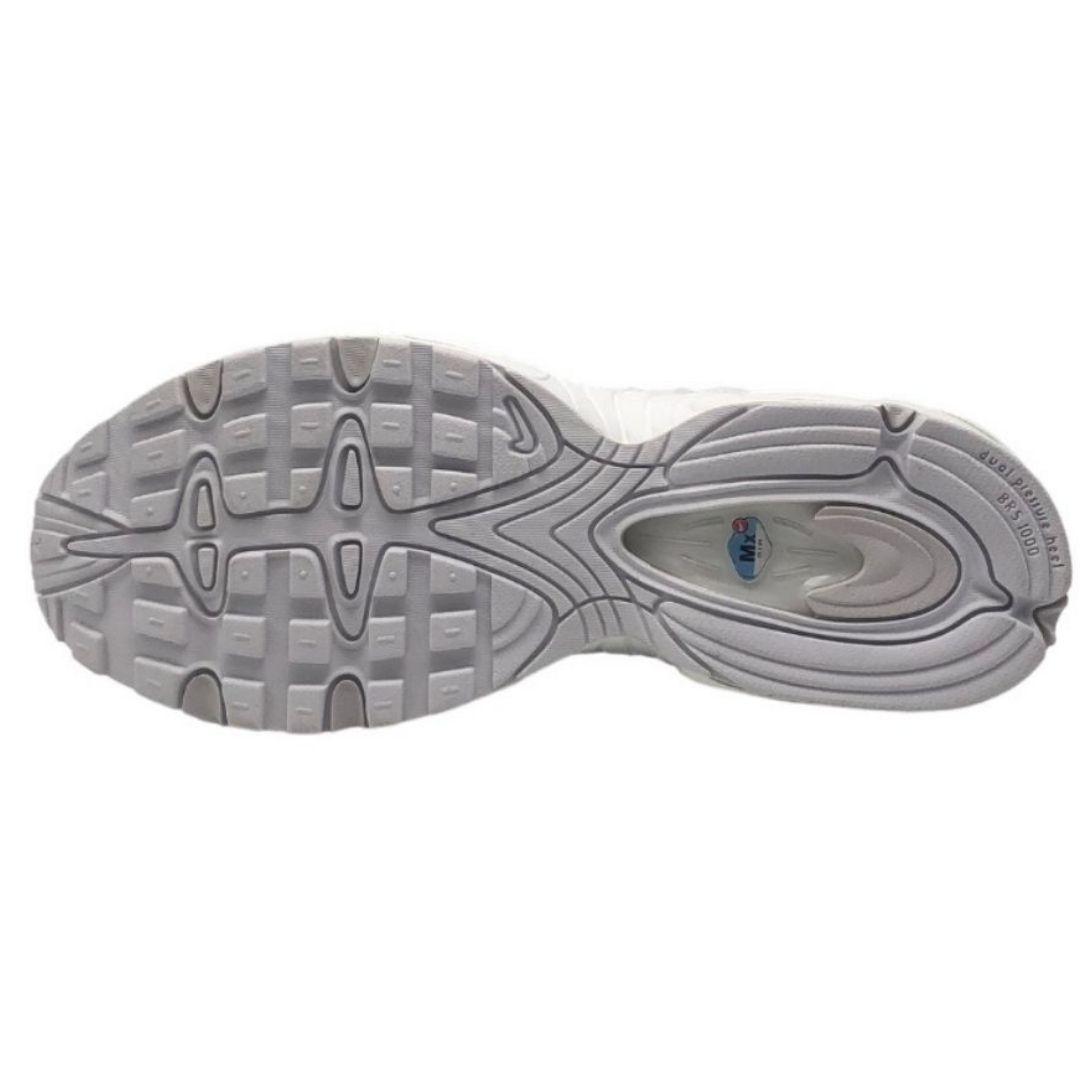 Nike Air Max Tailwind IV Womens White Sneakers