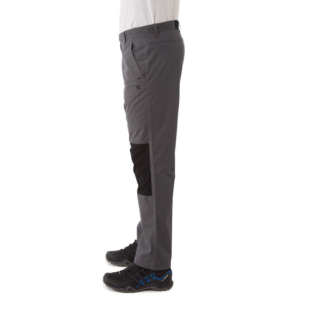 Craghoppers Mens Verve Durable Cargo Walking Trousers