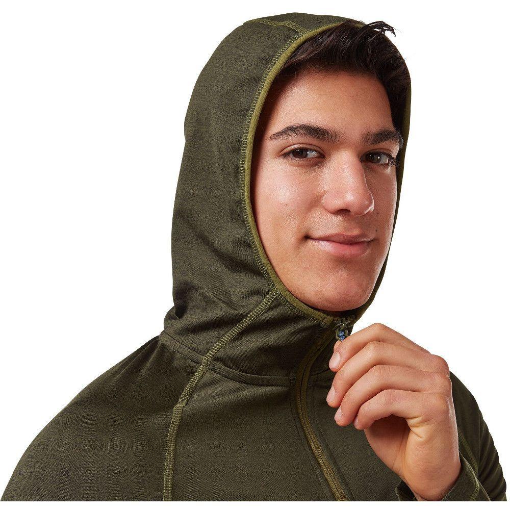 Craghoppers Mens NosiLife Tiago Quick Drying Active Jacket