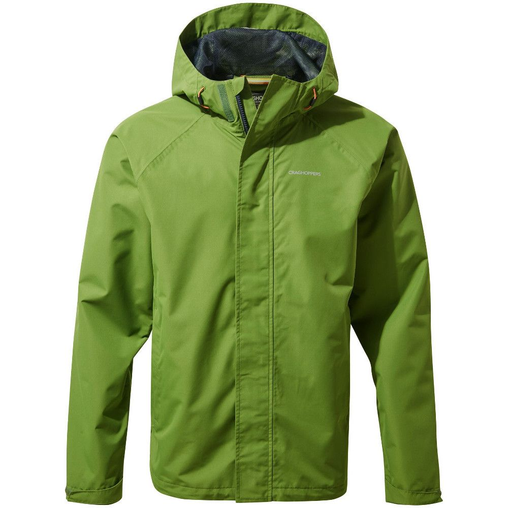 Craghoppers Mens Orion Waterproof Breathable Shell Jacket