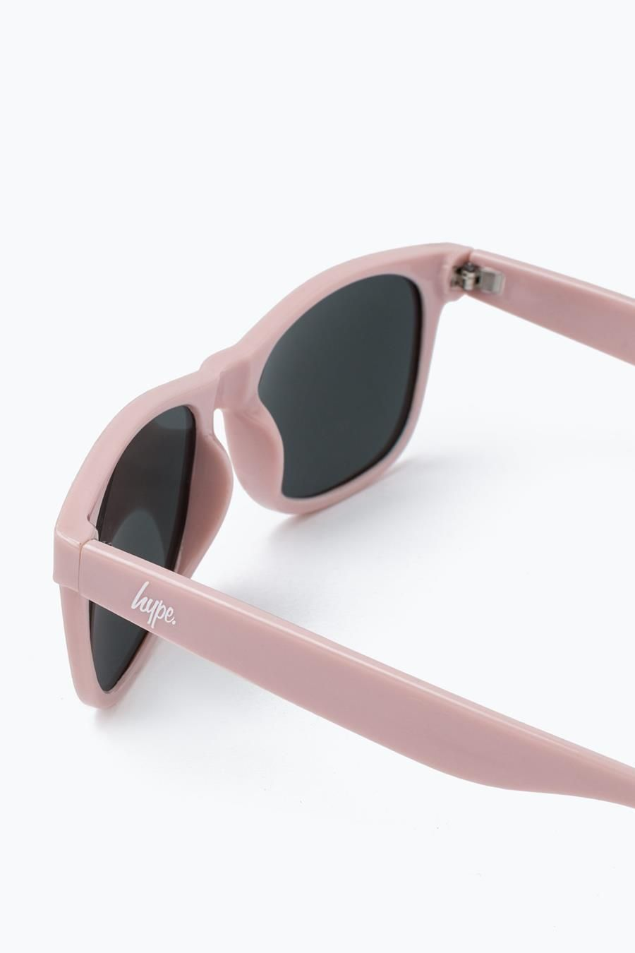 Hype Pink Pastel Sunglasses