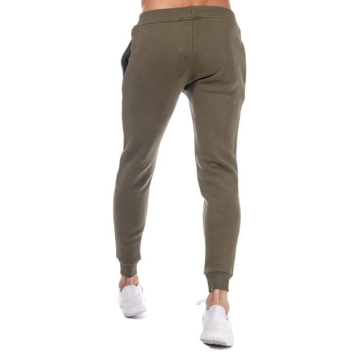 Men's Gym King Core Jogger in olive