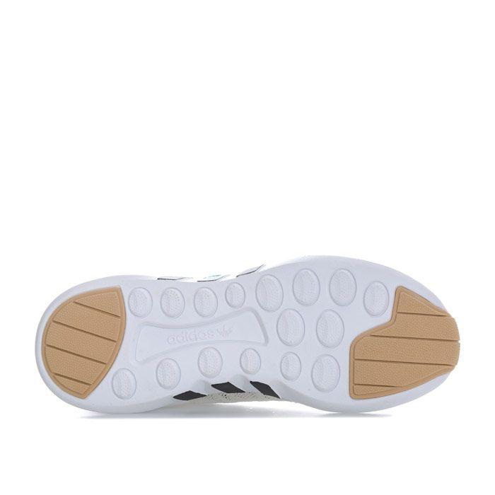Women's adidas Originals EQT Racing ADV Trainers in White