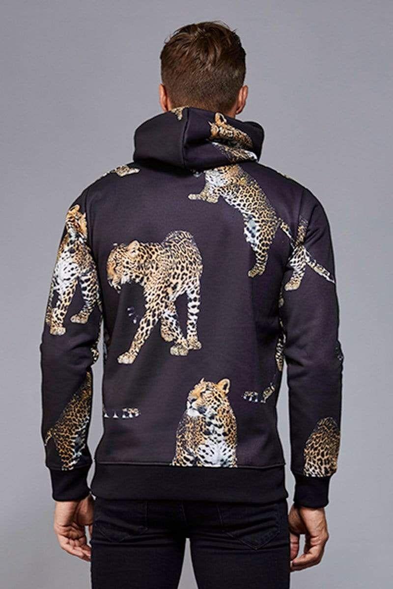 Pack Hood