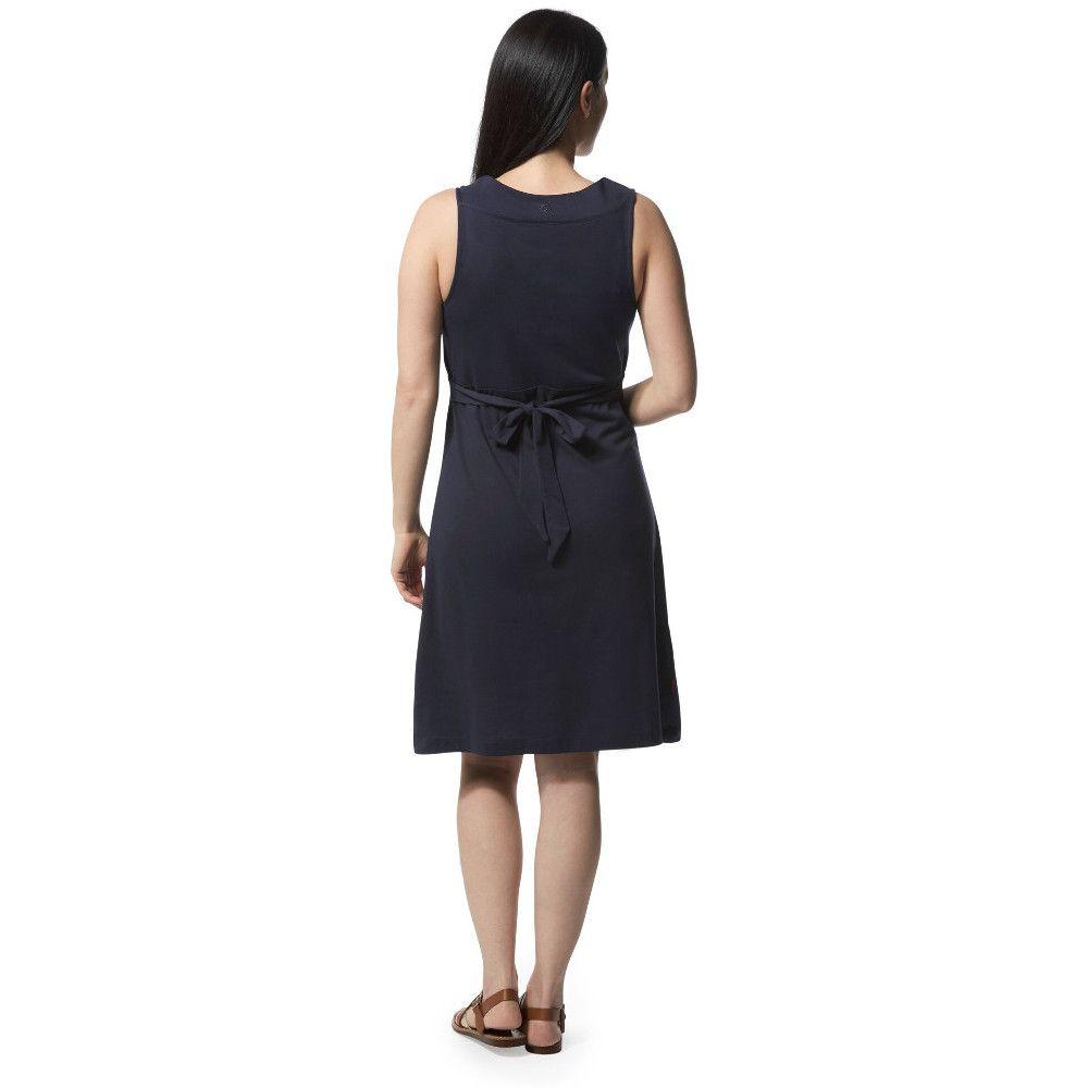 Craghoppers Womens Nosi Life Sienna Travel Summer Dress