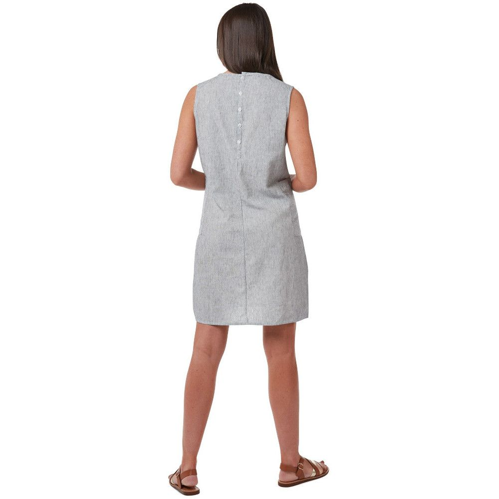 Craghoppers Womens Nula Relaxed Fit Casual Summer Dress