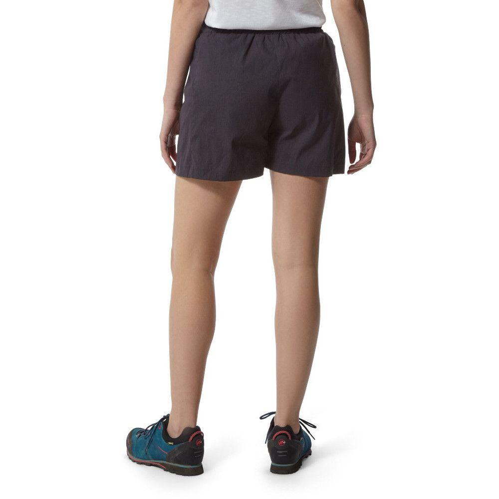 Craghoppers Womens Kiwi Pro Active Performance Summer Shorts