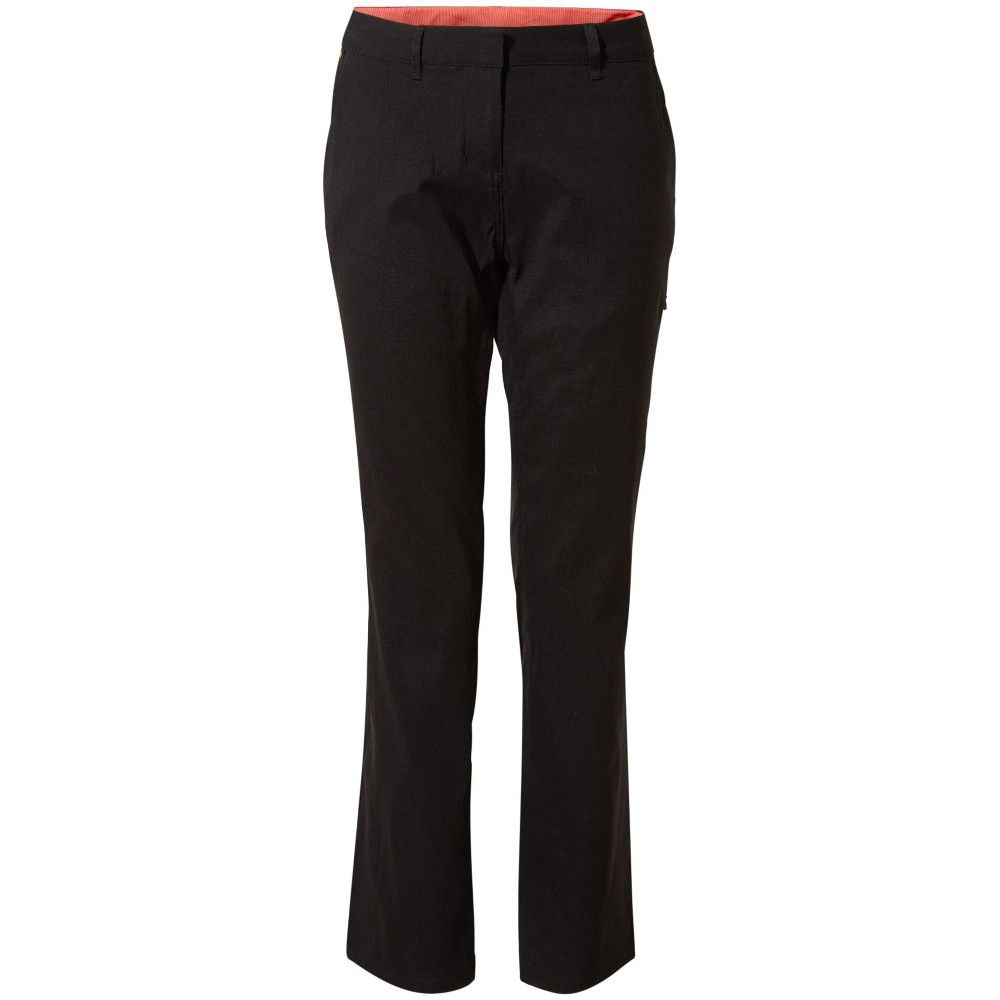 Craghoppers Womens Verve Adventure Fit Walking Trousers