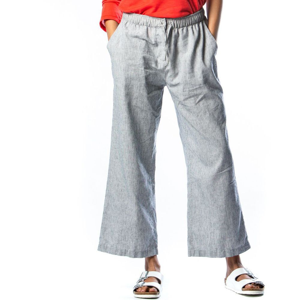 Craghoppers Womens Dana Relaxed Fit Casual Pyjama Trousers
