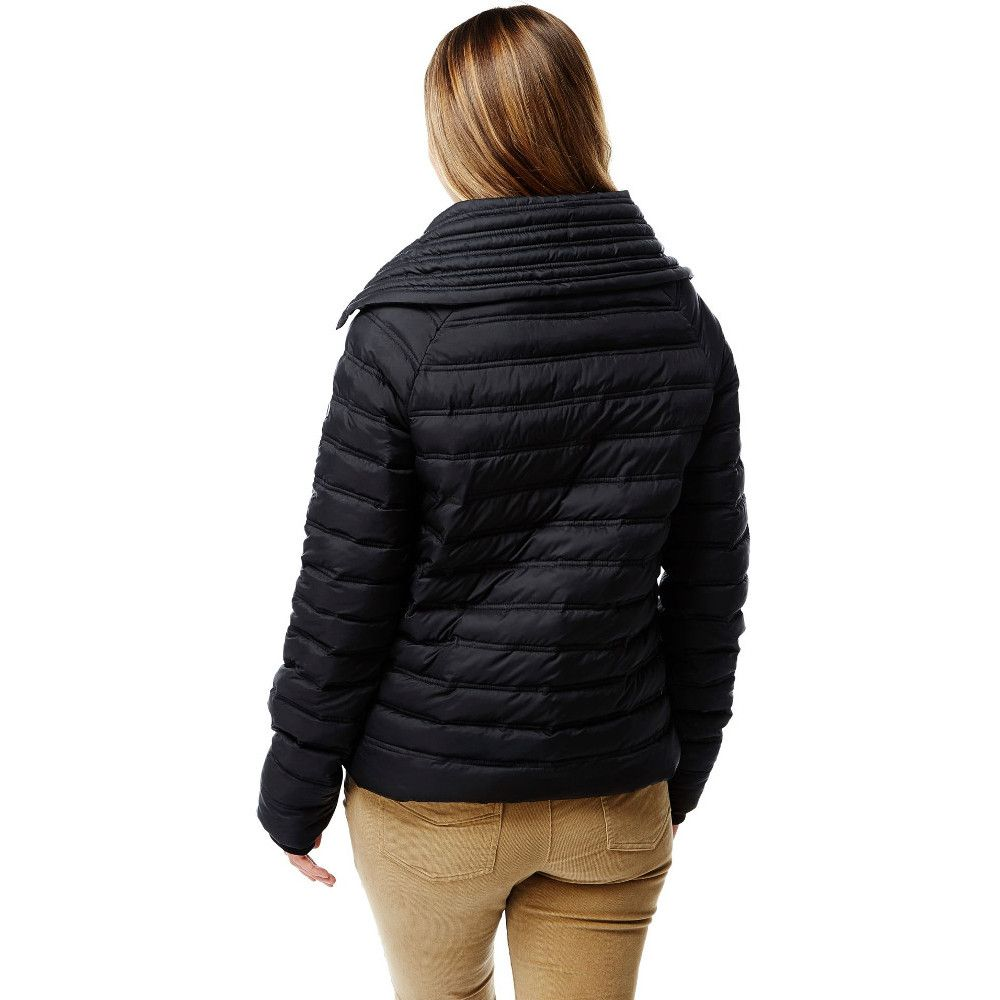 Craghoppers Womens/Ladies Moina ThermoElite Insulated Shell Jacket