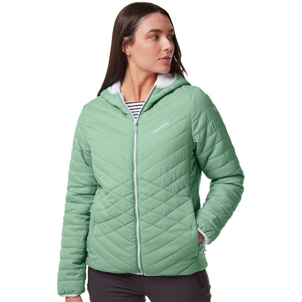 Craghoppers Womens Compresslite Lightweight Insulated Coat