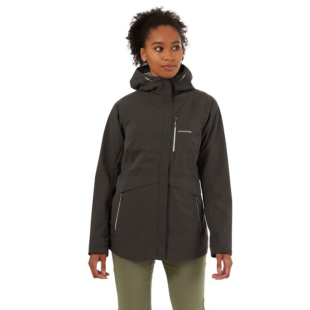 Craghoppers Womens Caldbeck Aquadry Waterproof Jacket