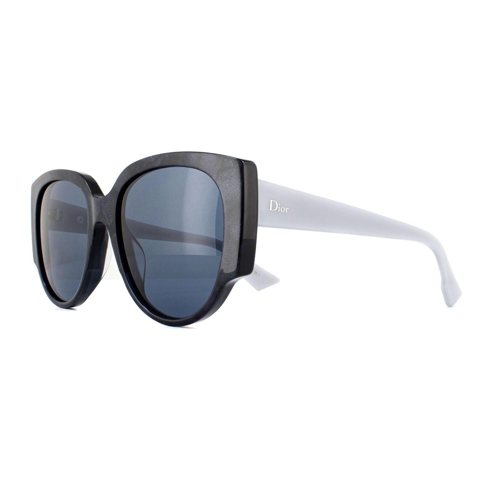 Dior Sunglasses Dior Night1 RIU 72 Blue Blue