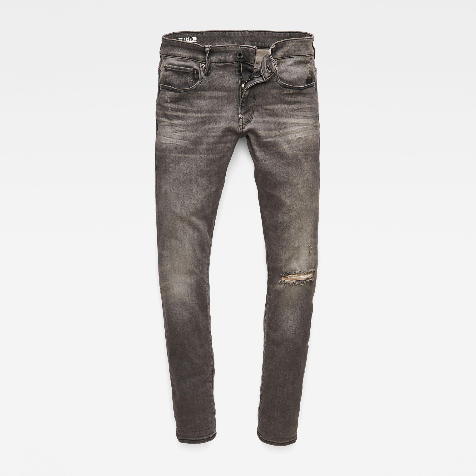 G-Star RAW Revend Skinny Jeans