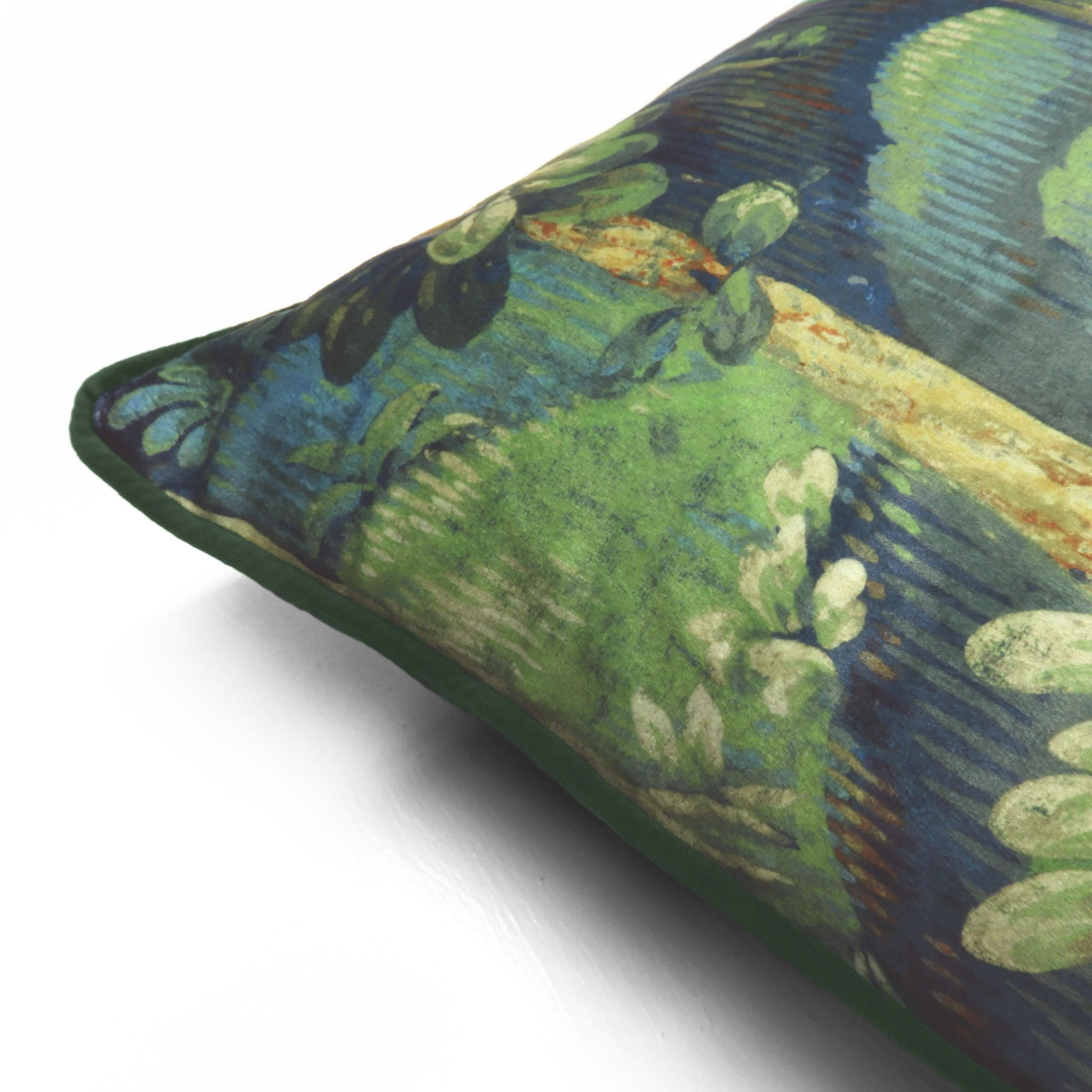 Forbidden Forest Cushions (Twin Pack)