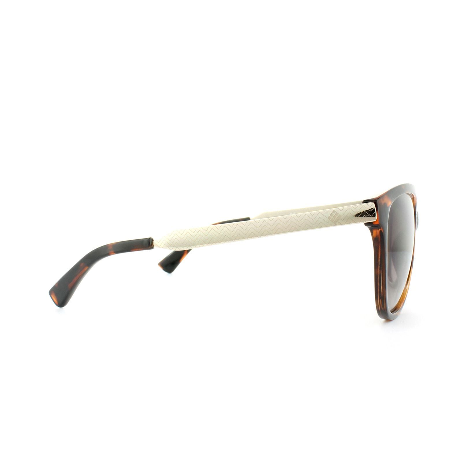 Polaroid Sunglasses PLD 5016/S LLY 94 Havana Gold Brown Gradient Polarized