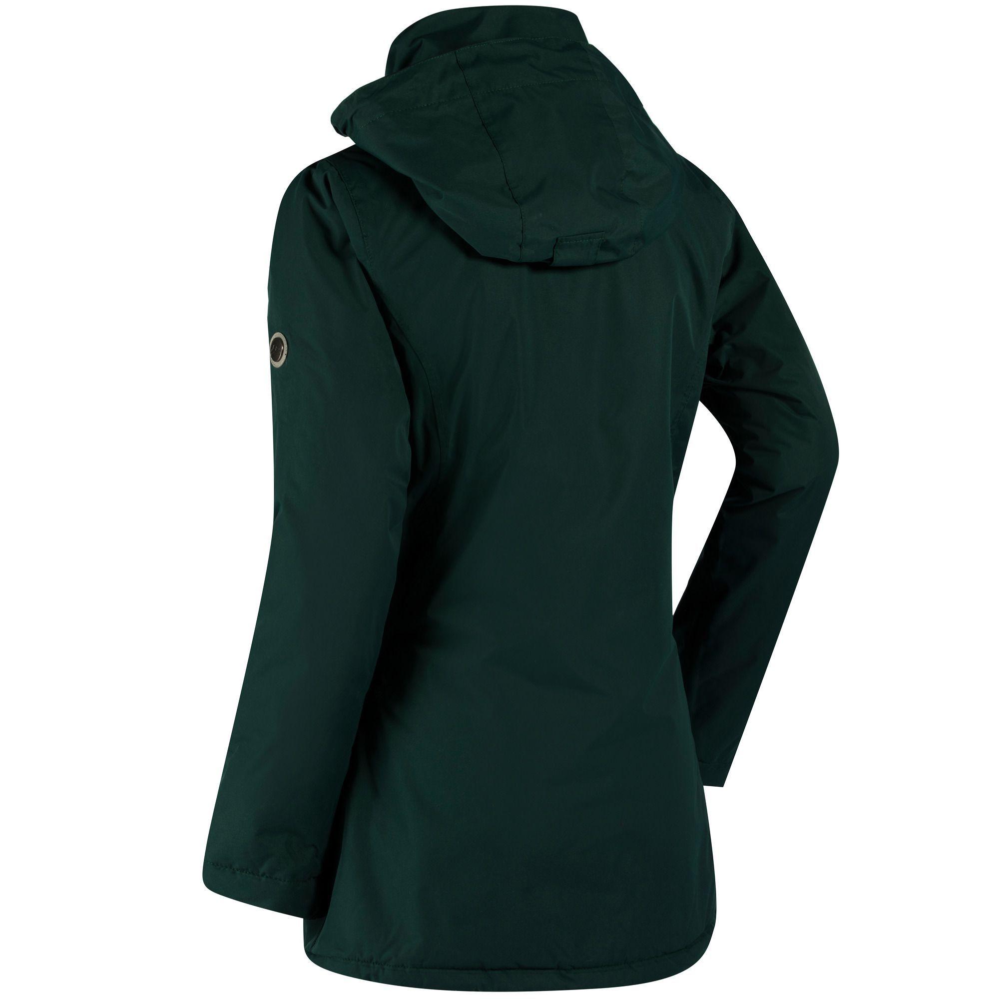 Regatta Womens/Ladies Blanchet II Jacket (Deep Pine)