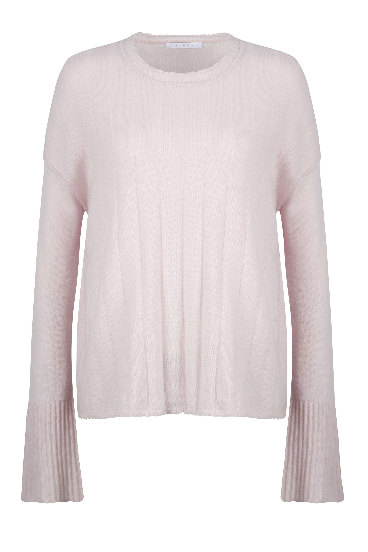 Cashmere Jumper In Pink