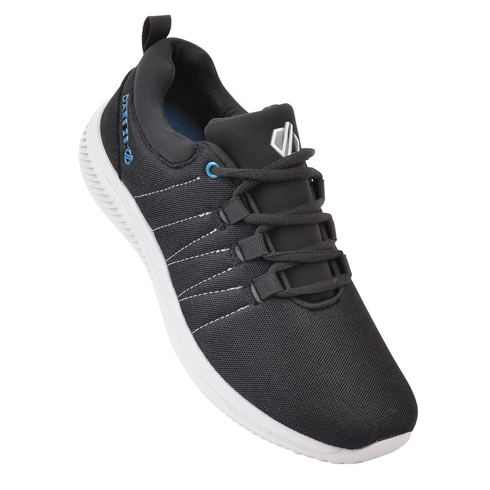 Dare 2b Mens Sprint Lightweight Breathable Running Shoes