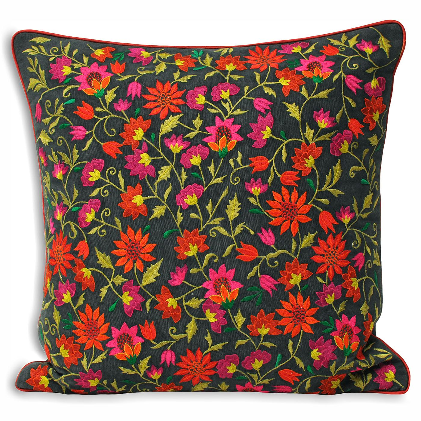 Daphne Polyester Filled Cushion