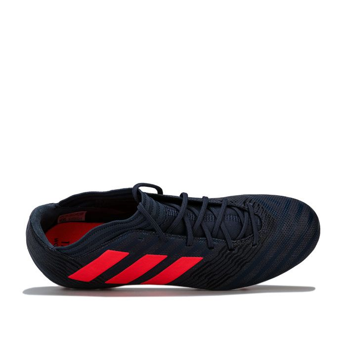 Women's adidas Nemeziz 17.3 FG Football Boots in Dark Blue