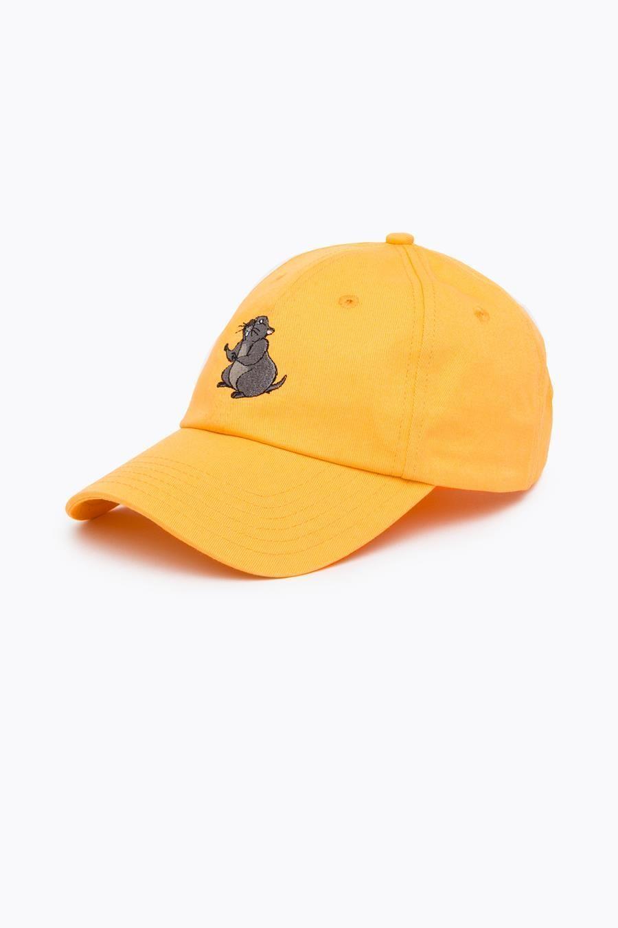 Hype Disney Beaver Dad Hat
