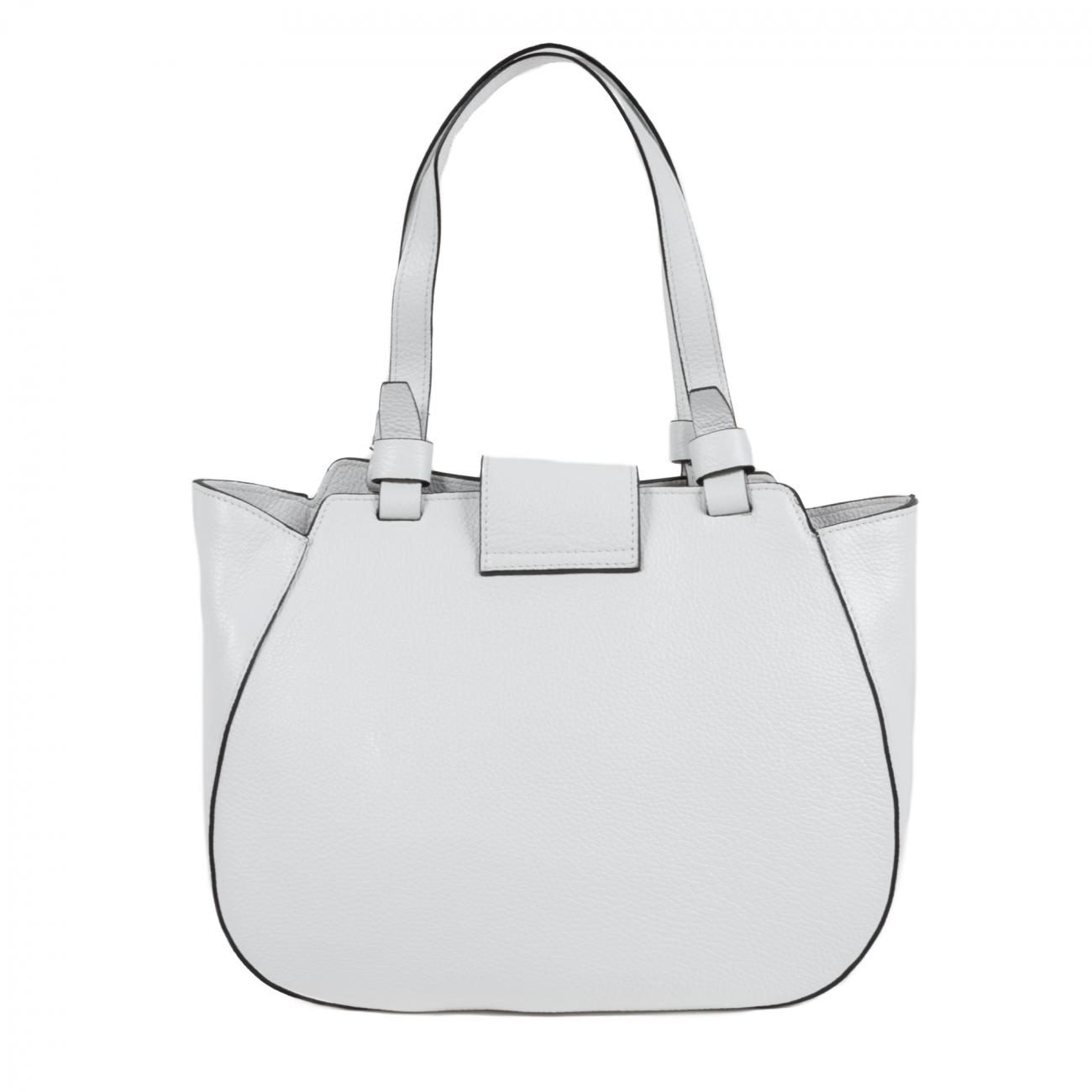 Dee Ocleppo Womens Handbag Q250 CERVO BIANCO