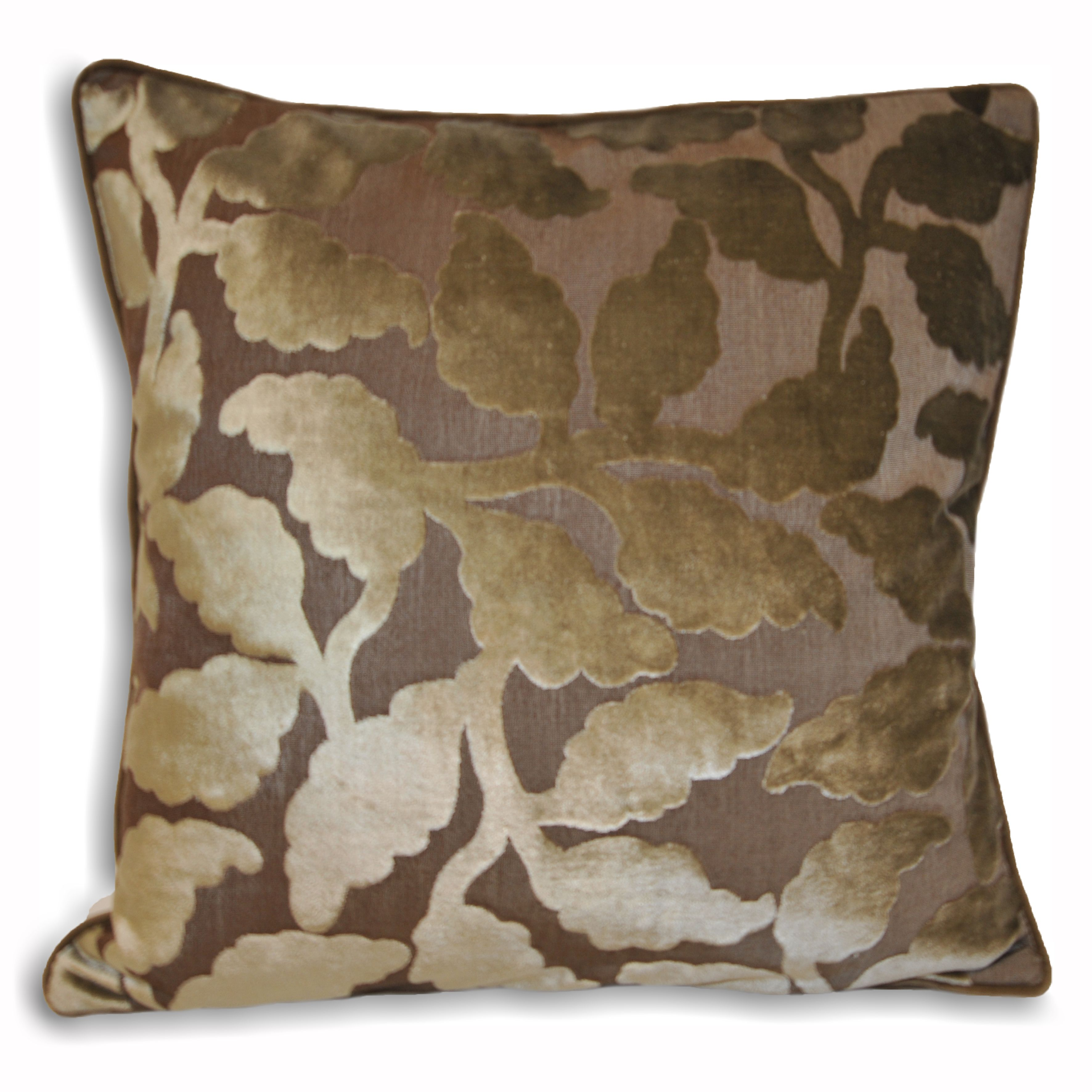 Delano Polyester Filled Cushion